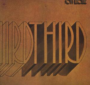 Third_Soft Machine (1970)